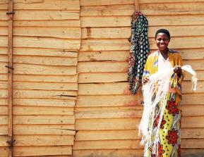 Change Agents: The Role of Women in Rebuilding Post-ConflictSocieties